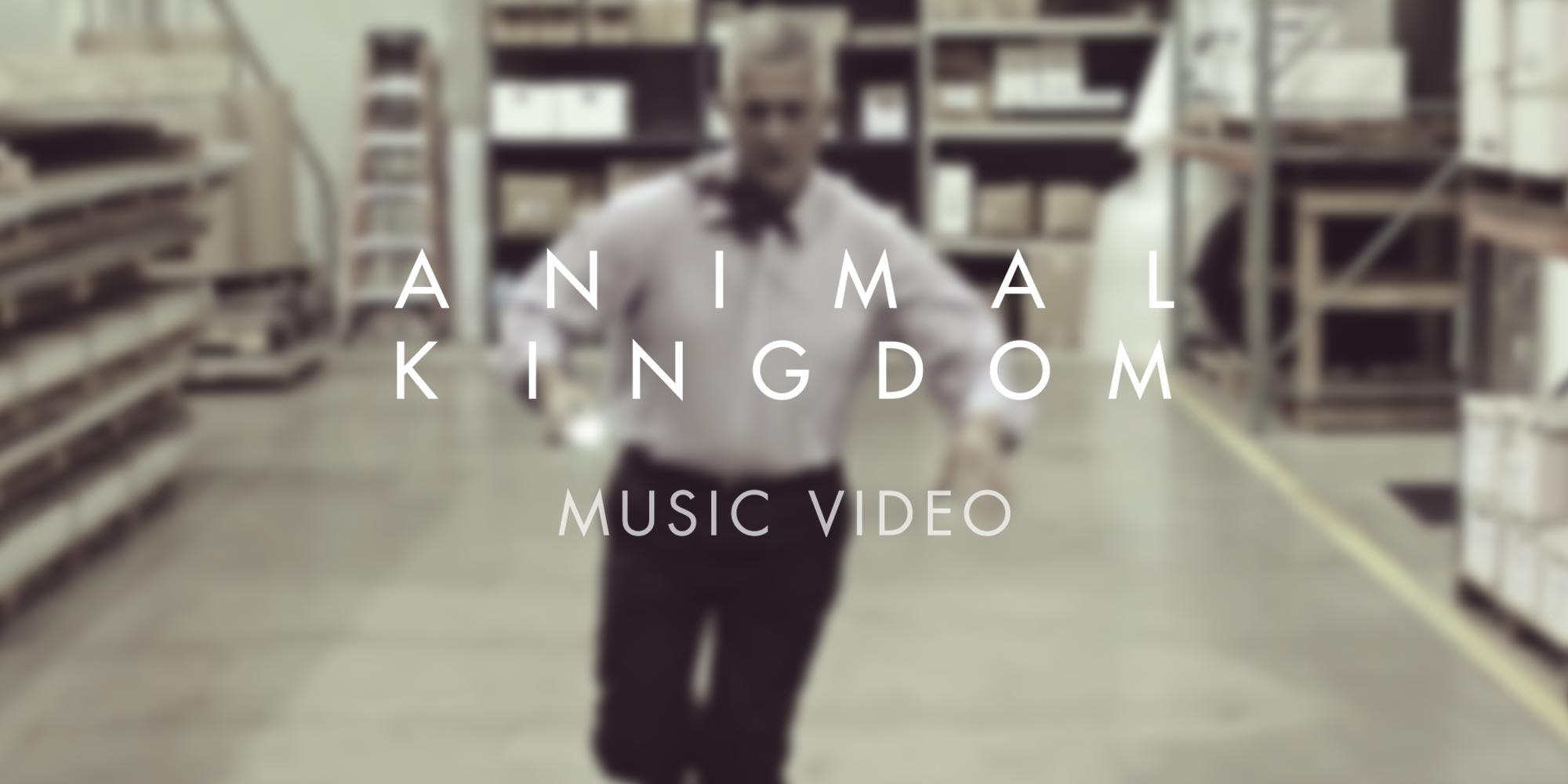 Animal Kingdom – Get Away With It