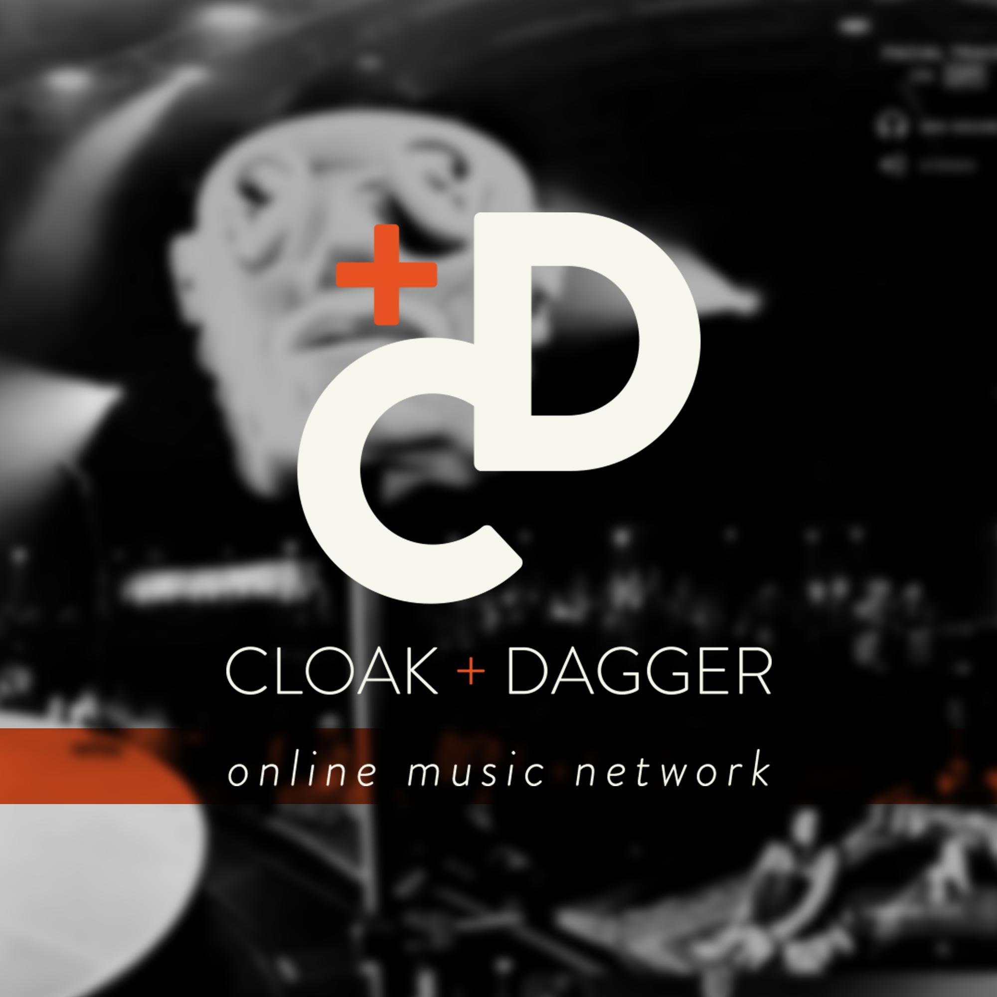 Cloak + Dagger Network